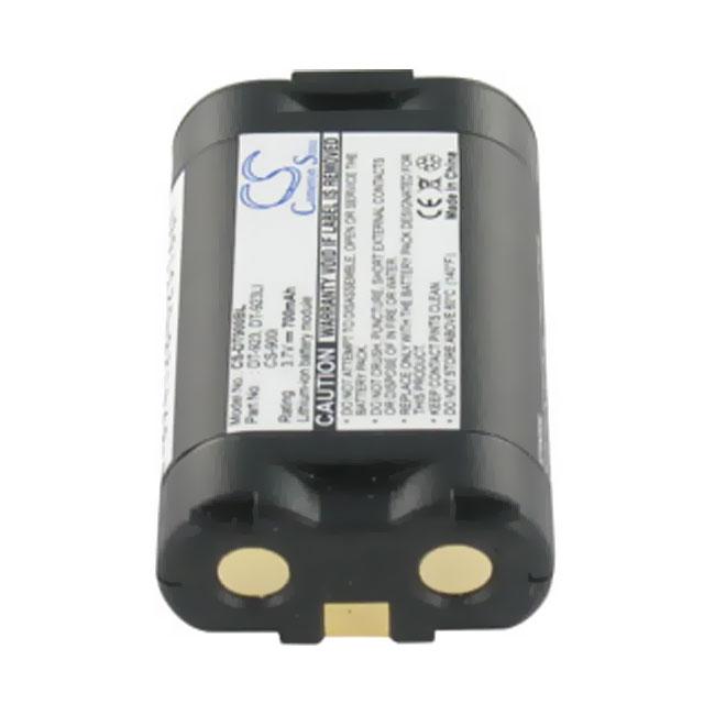 Casio-Batterie DT900