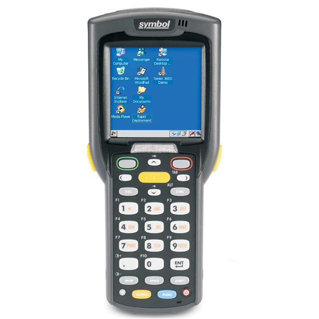 Motorola Symbol-Copy of MC3090