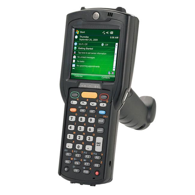 Motorola Symbol-MC3100