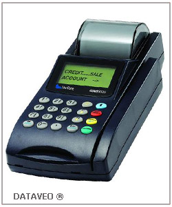 Verifone NURIT 8320