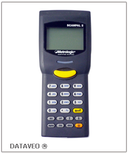 Honeywell SCANPAL 2